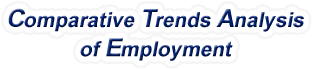 Arkansas - Comparative Trends Analysis of Total Employment, 1969-2017